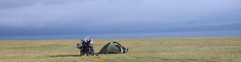 Campingové vybavení
