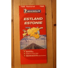 Estonsko 1:350 000