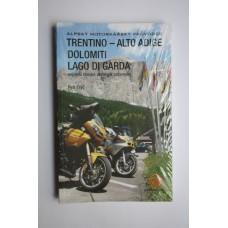 Alpský motorkářský průvodce - Itálie sever