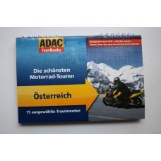 Rakousko - 15 nejlepších tras pro motorkáře