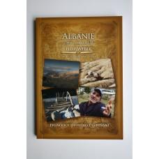 Albánie - offroadový ráj